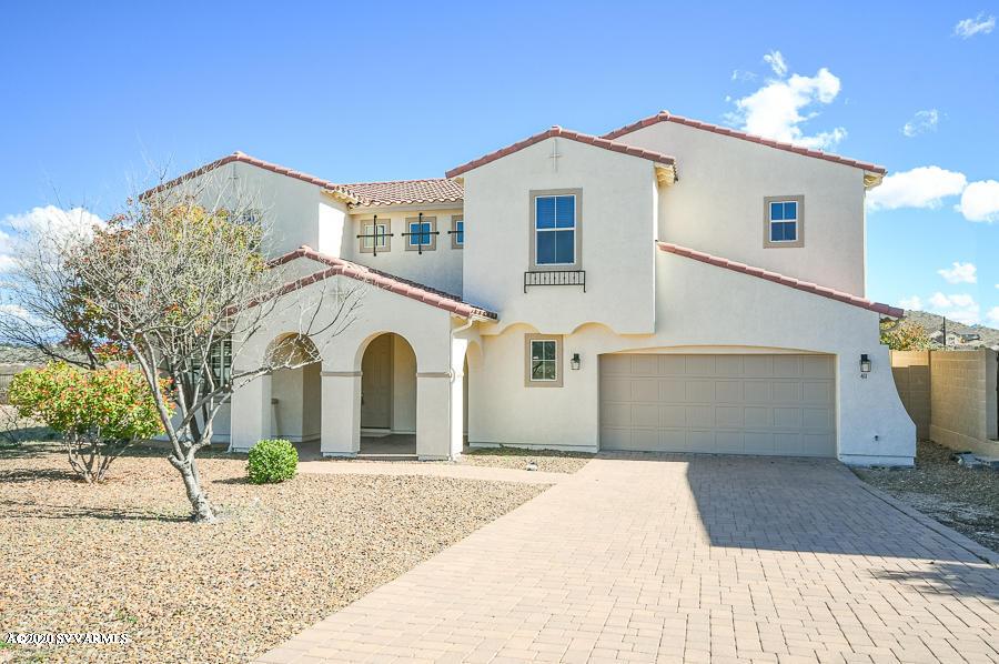 411 McKinnon Rd Clarkdale, AZ 86324