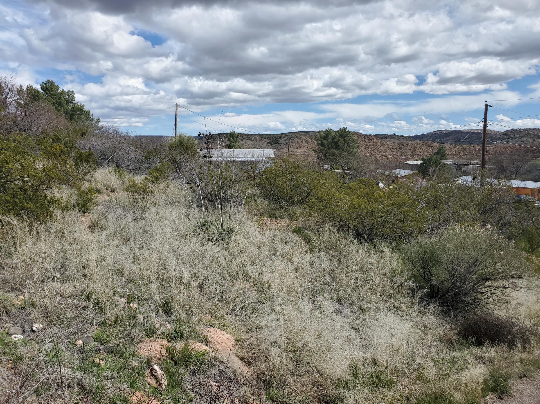 10680 E Storey Cornville, AZ 86325