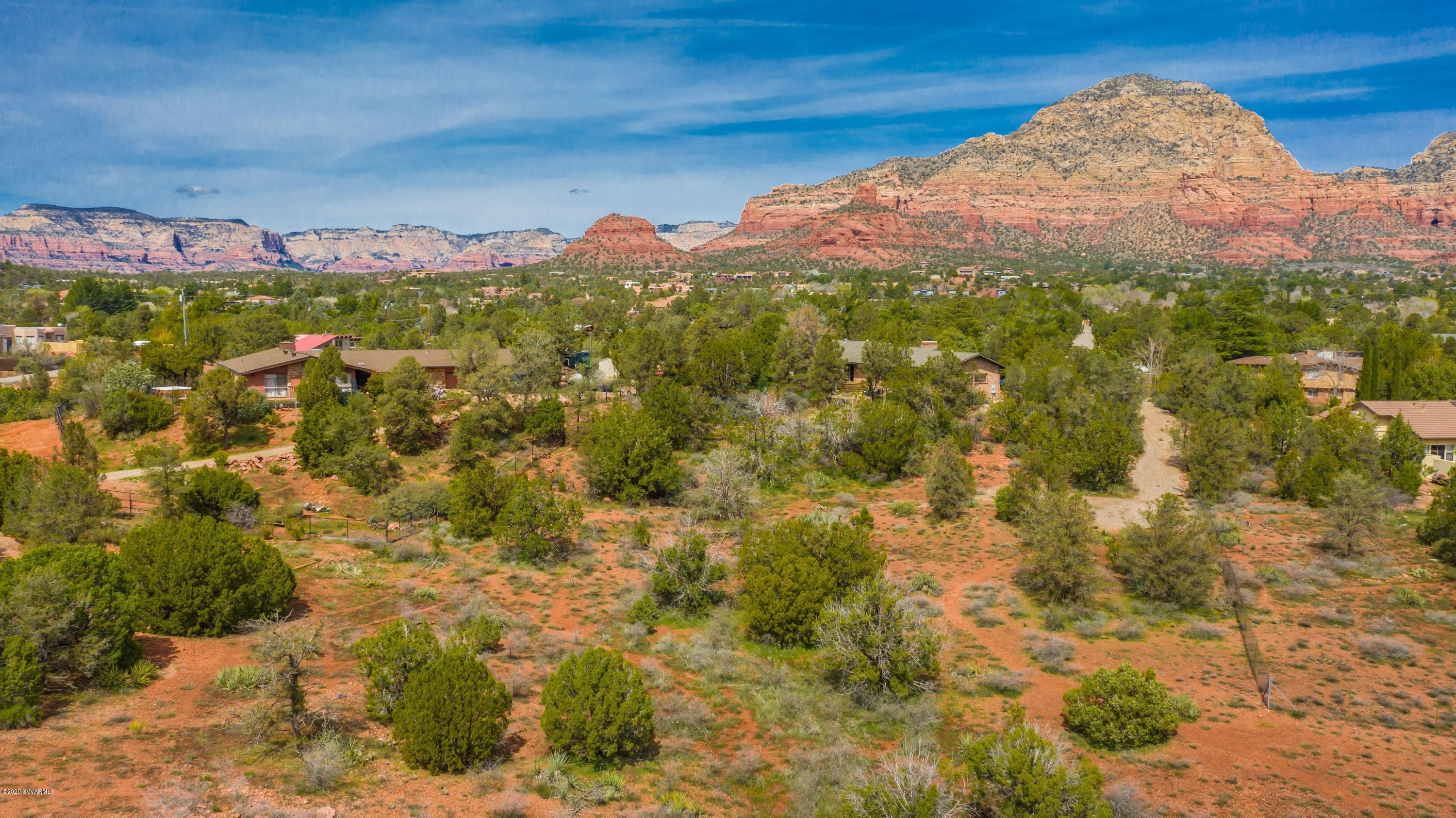 165 Golden Eagle Sedona, AZ 86336