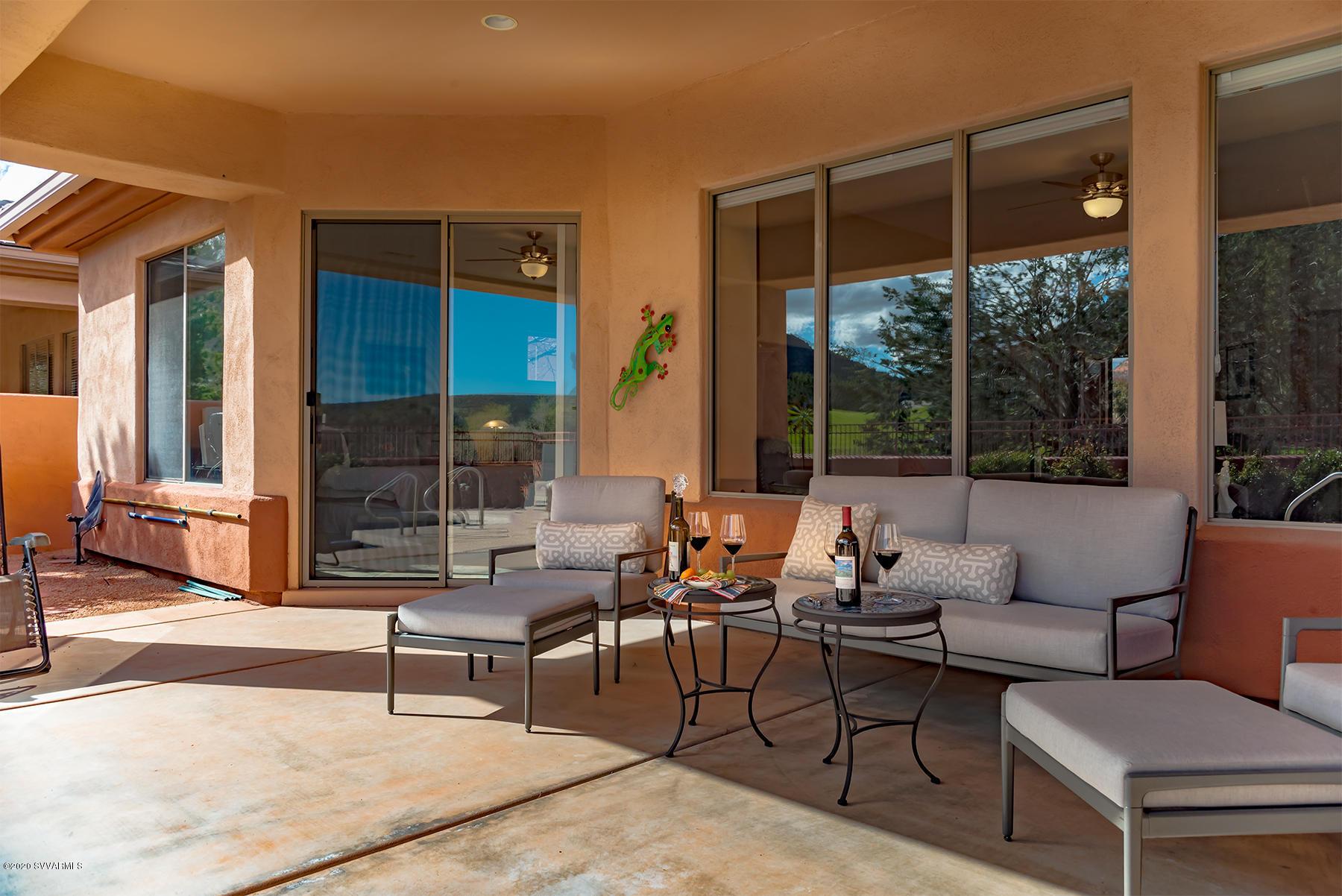 34 Heritage Circle Sedona, AZ 86351