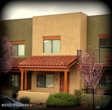 4210 N Montezuma Ave UNIT Unit 12 Rimrock, AZ 86335