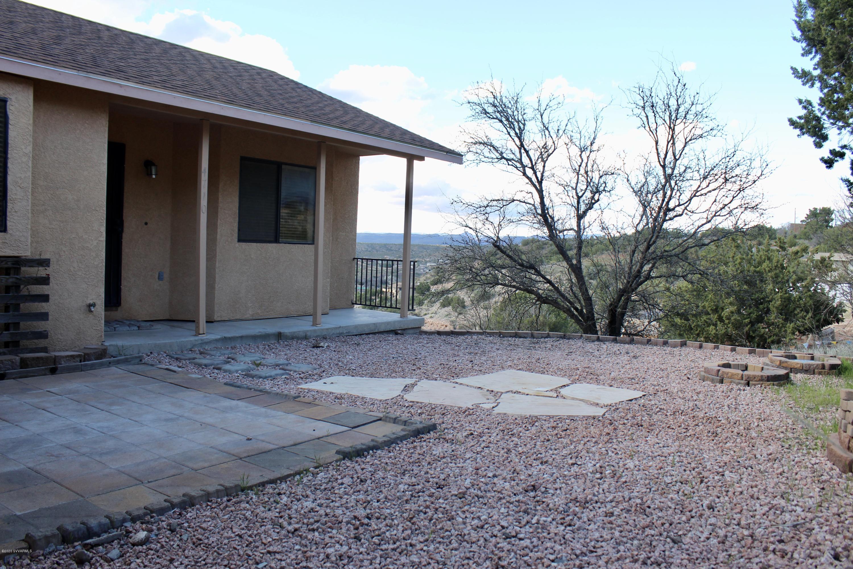 4710 N Valancius Way Rimrock, AZ 86335