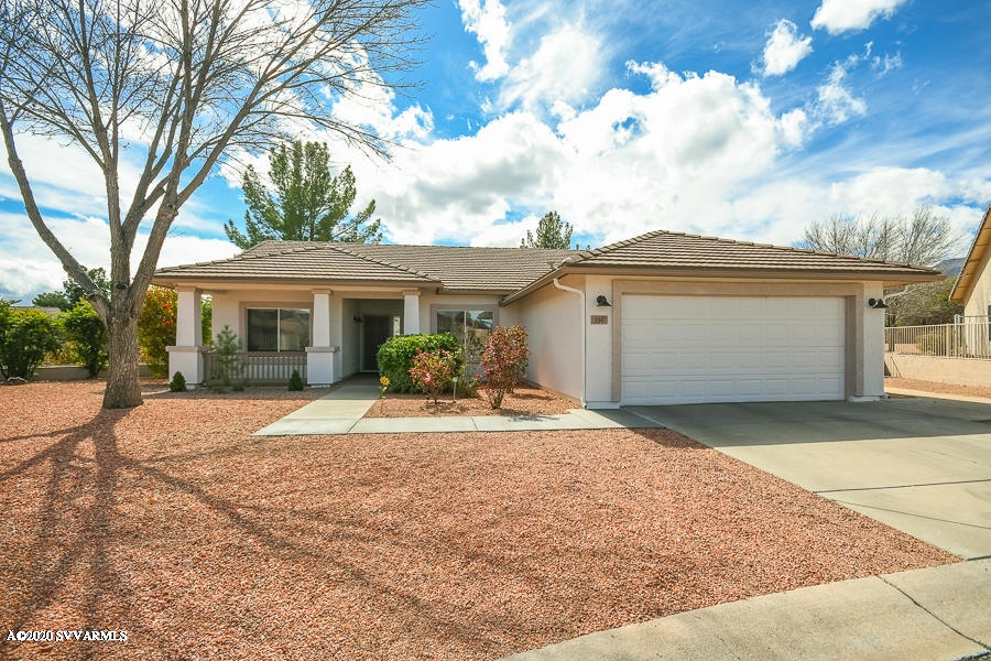 150 S Agave Circle Cottonwood, AZ 86326