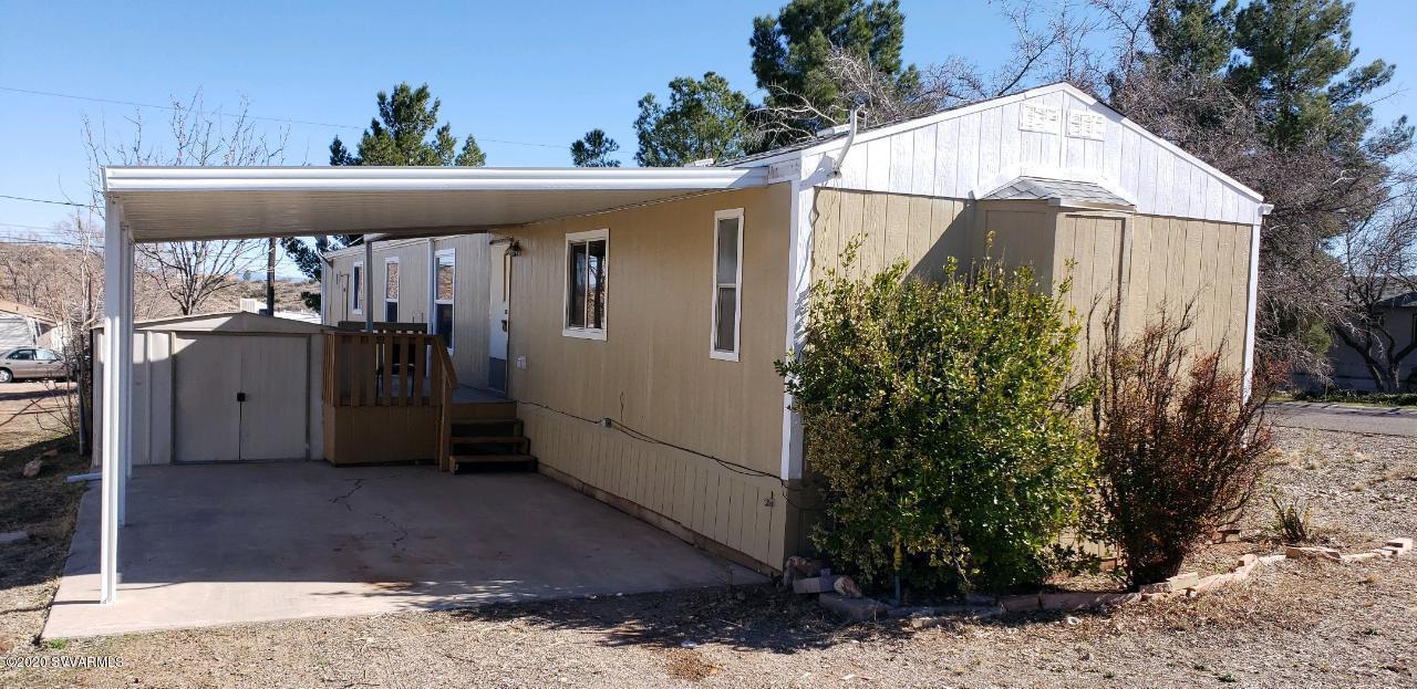 799 Calle Rosas Clarkdale, AZ 86324