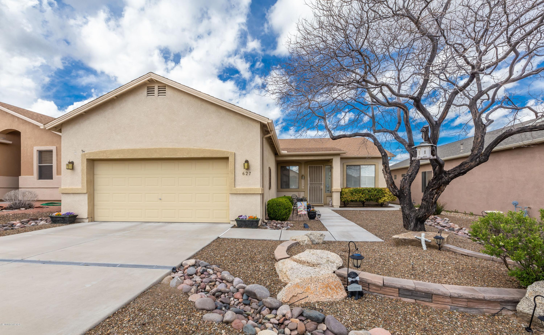 627 S Elk Ridge Drive Camp Verde, AZ 86322