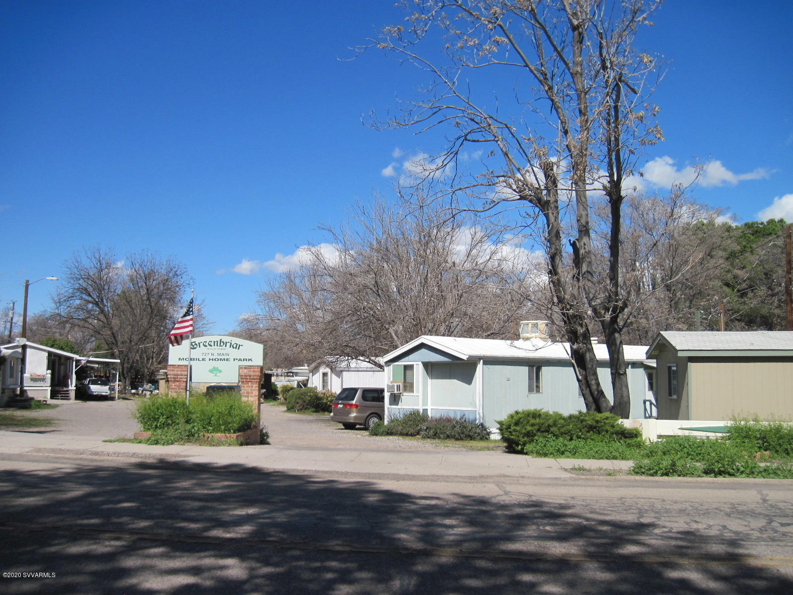 727 N Main St Cottonwood, AZ 86326