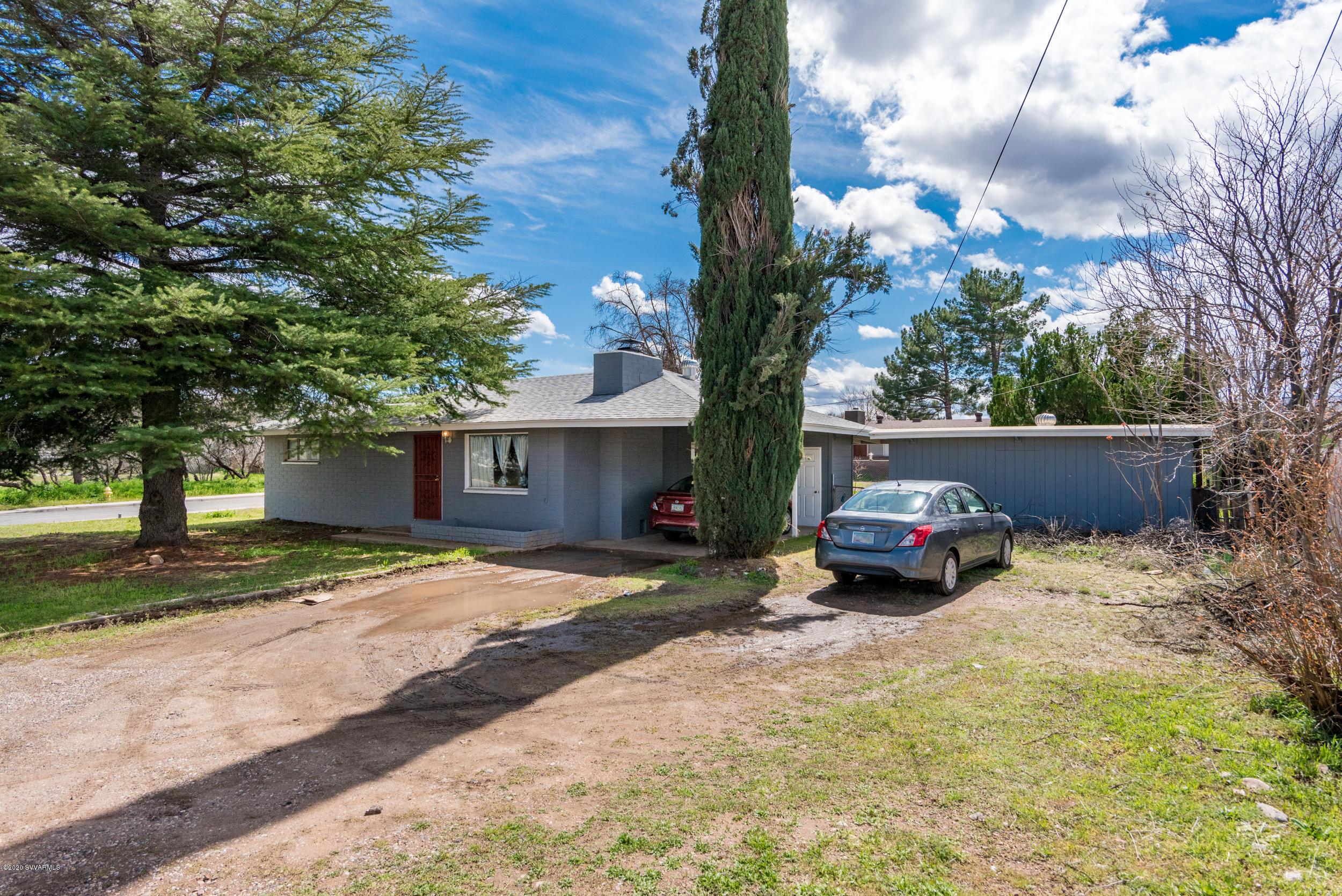 1115 E Mingus Ave Cottonwood, AZ 86326
