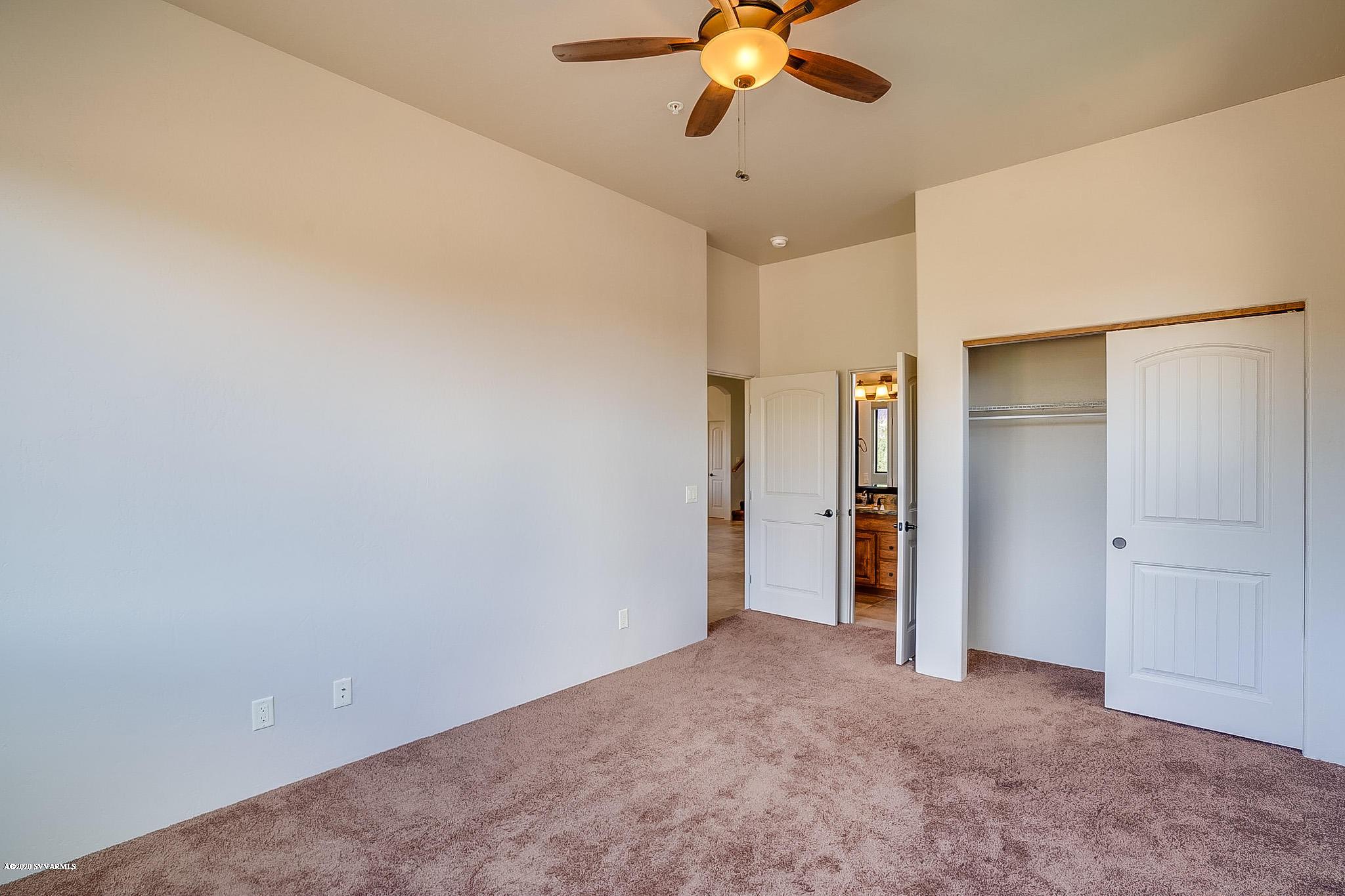 40 Bella Vista Court Sedona, AZ 86336