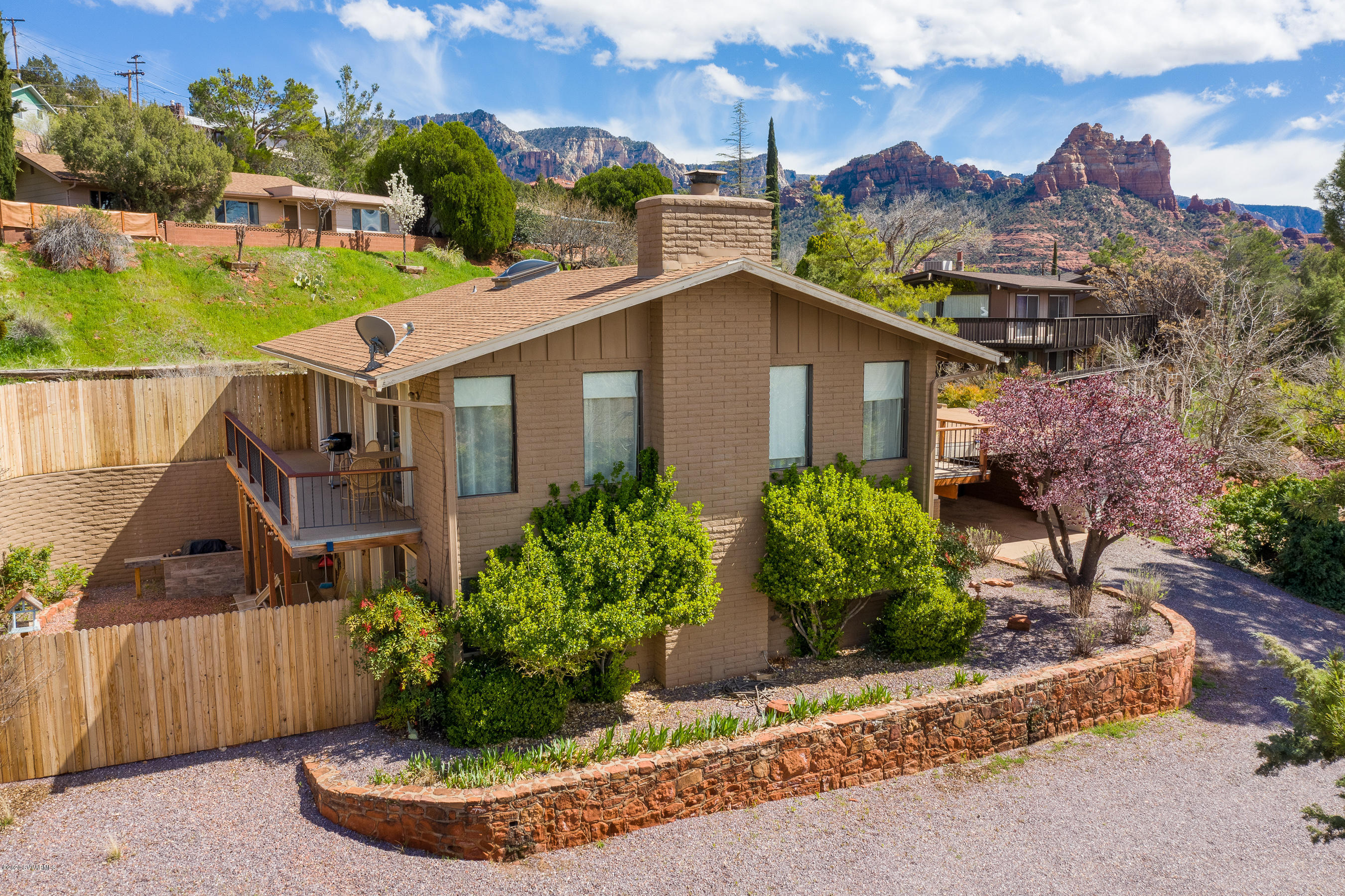 530 Sunset Lane Sedona, AZ 86336