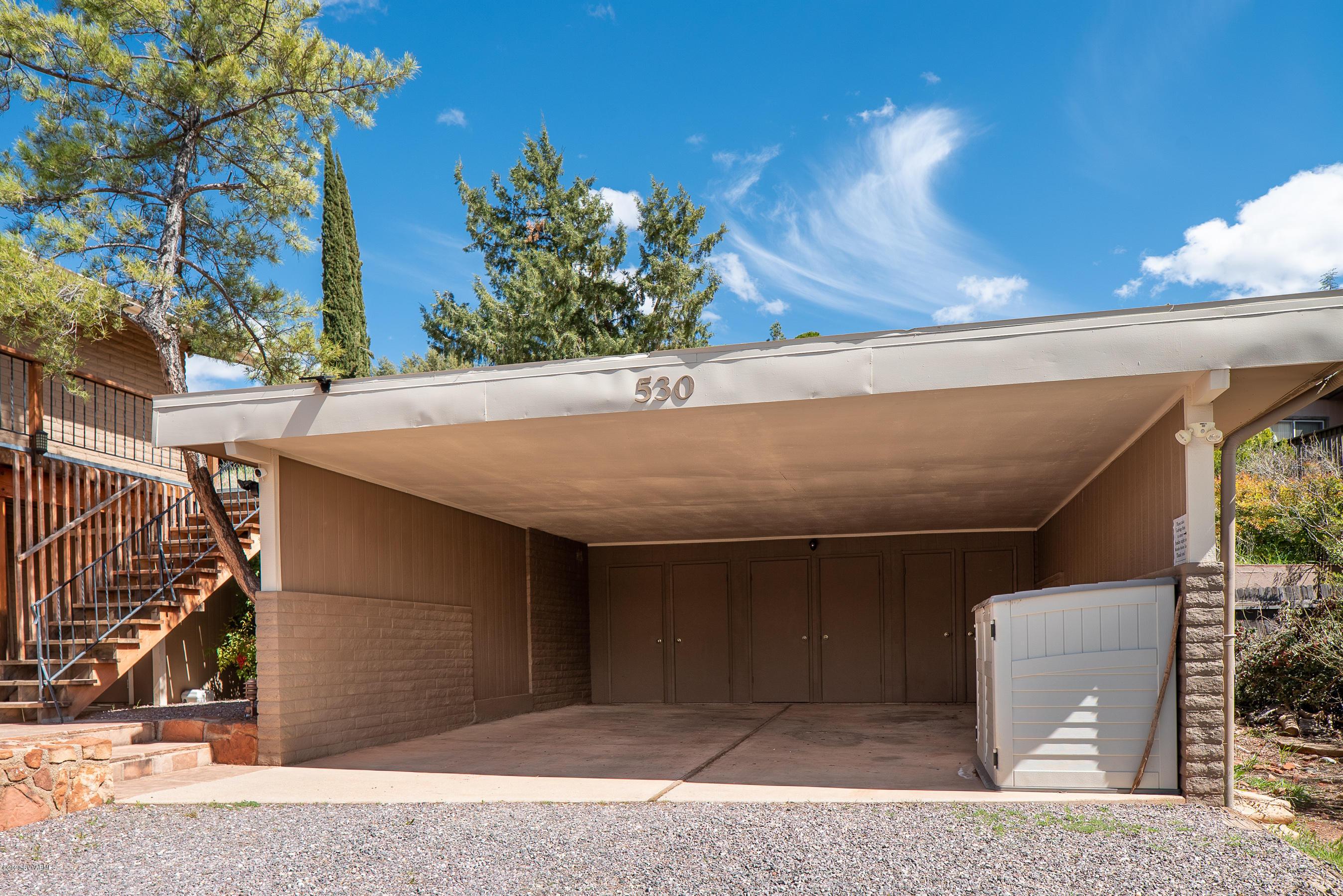 530 Sunset Lane Sedona, AZ 86336