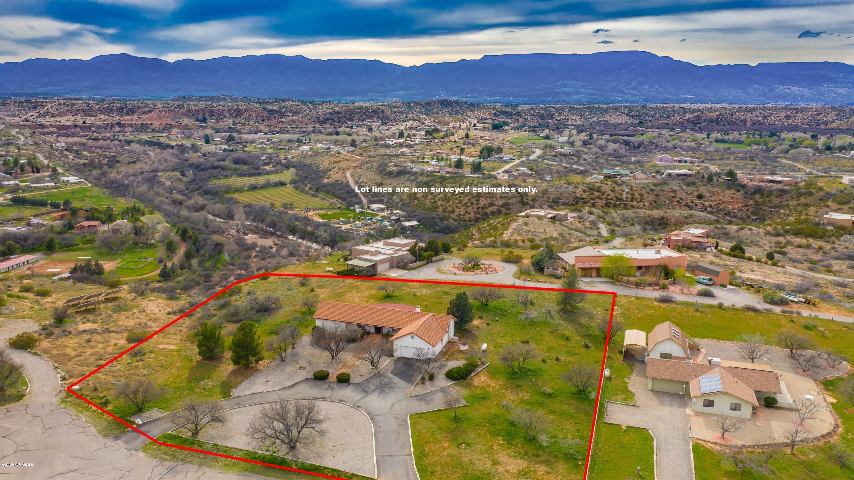 1560 Grandview Drive Cornville, AZ 86325
