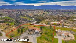 1560 Grandview Drive, Cornville, AZ 86325