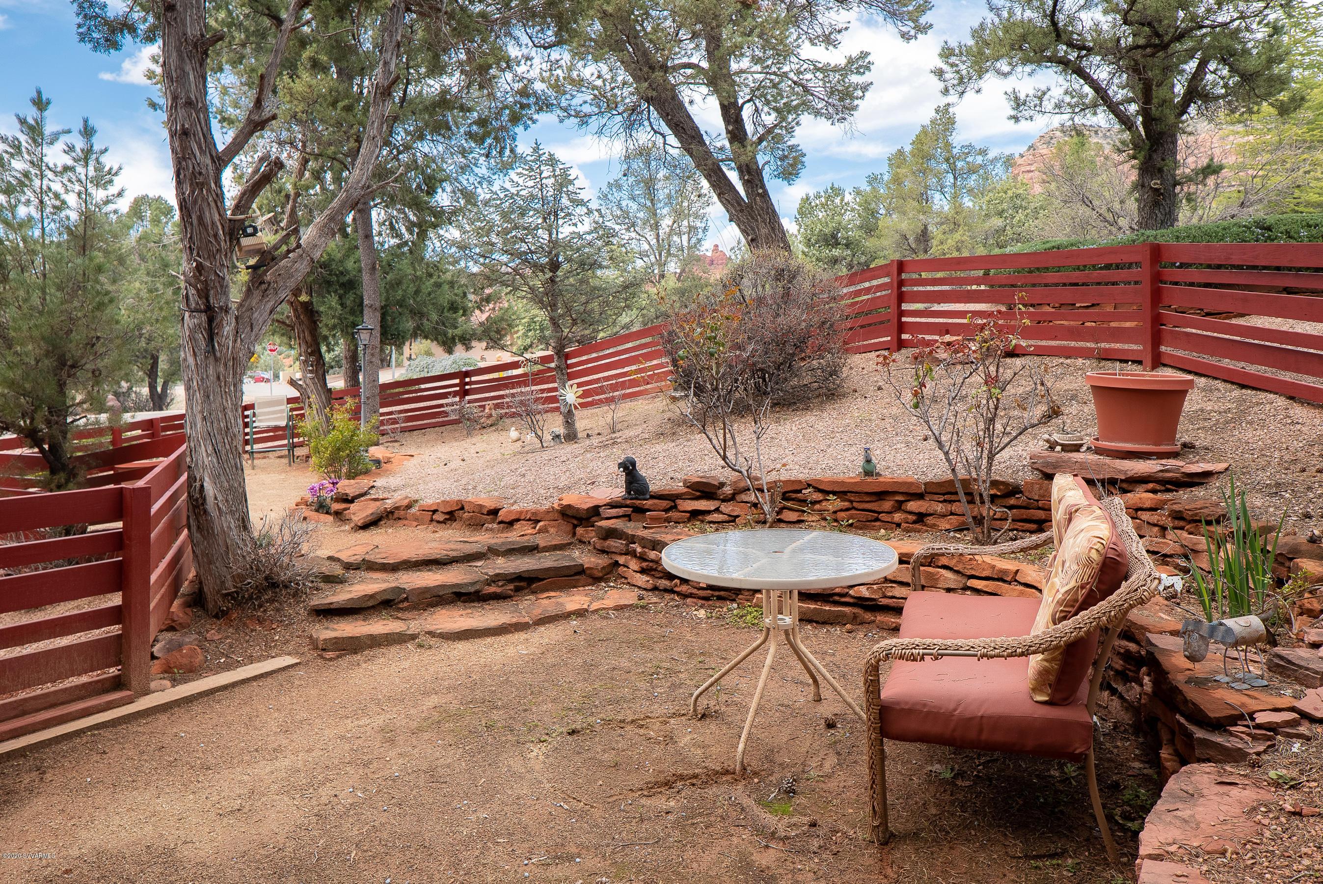 100 Broken Lance Way Sedona, AZ 86351