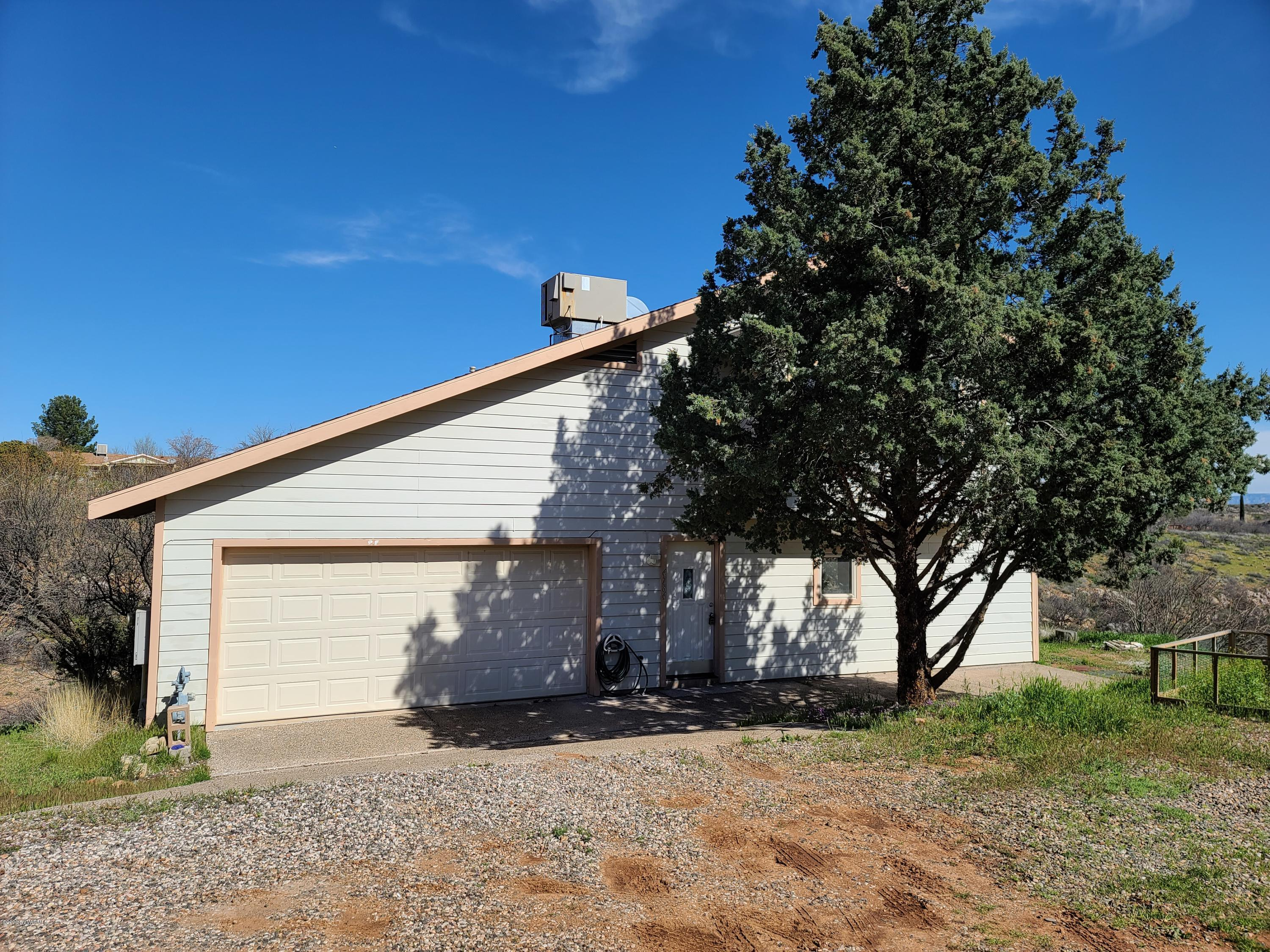 4784 E Juniper Tr Cottonwood, AZ 86326