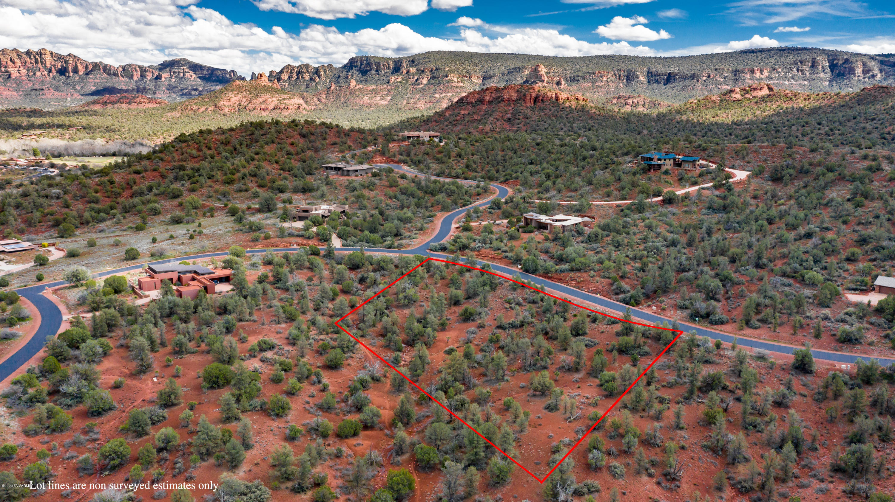 160 Cross Creek Sedona, AZ 86336