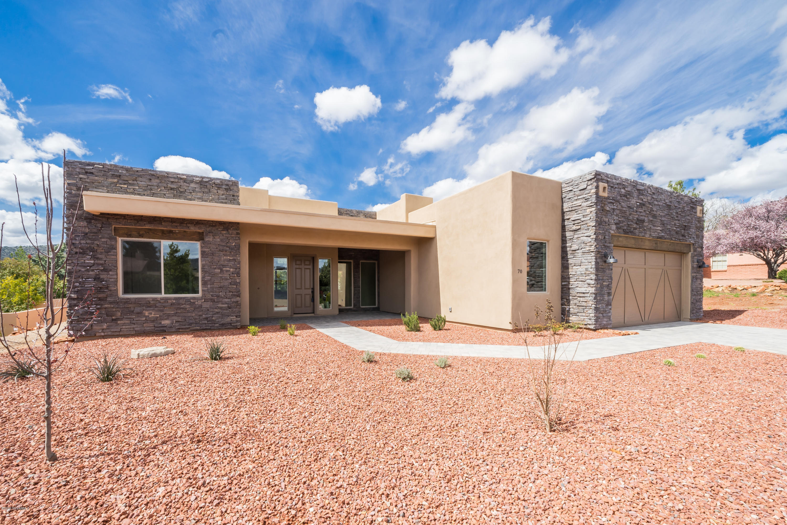 70 Creek Rock Rd Sedona, AZ 86351