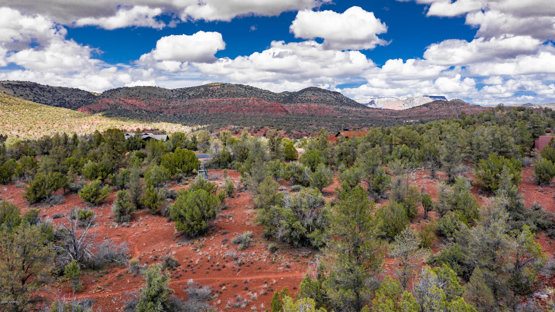 160 Cross Creek Sedona, AZ 86336
