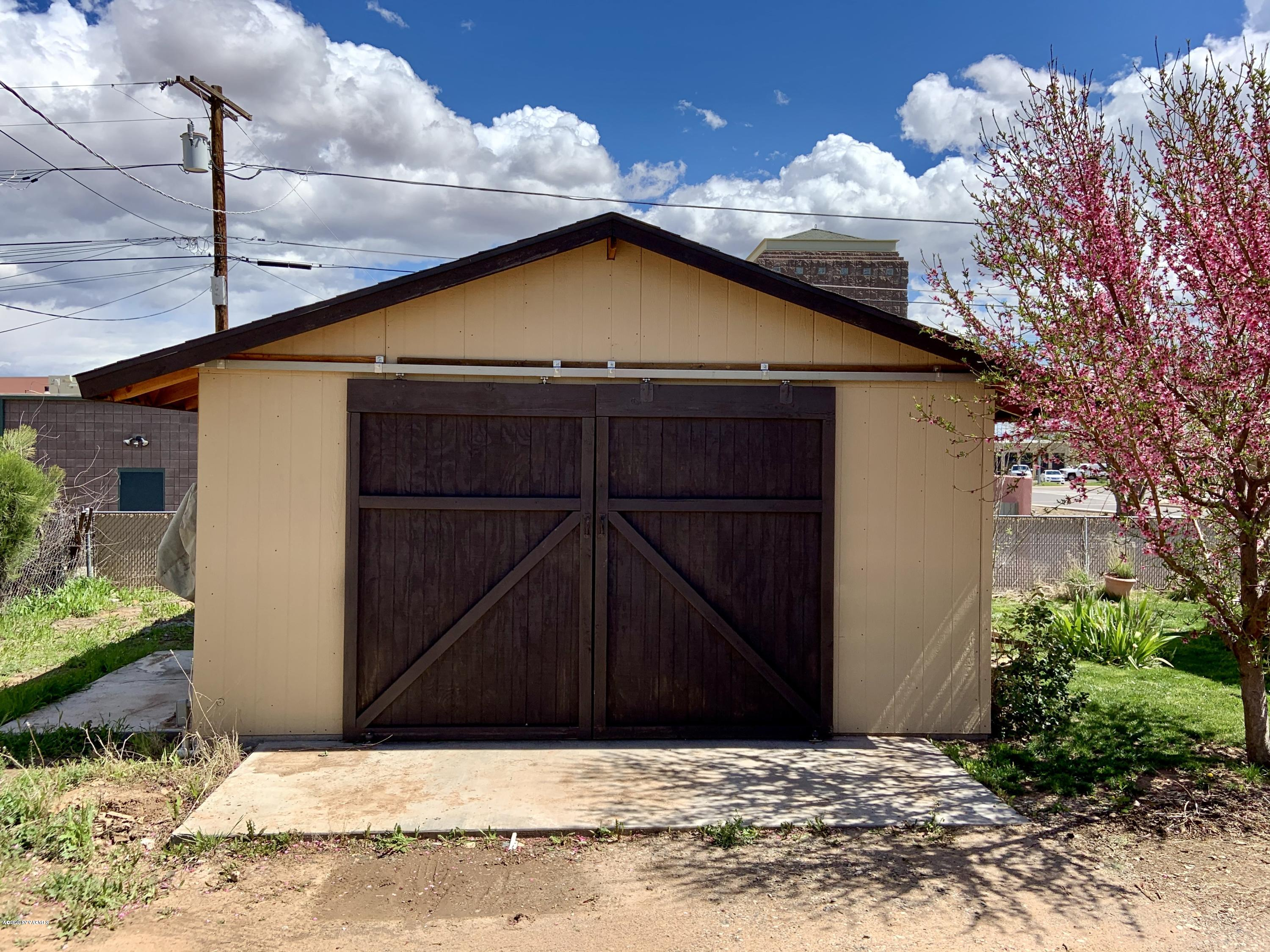 1506 E Birch St Cottonwood, AZ 86326