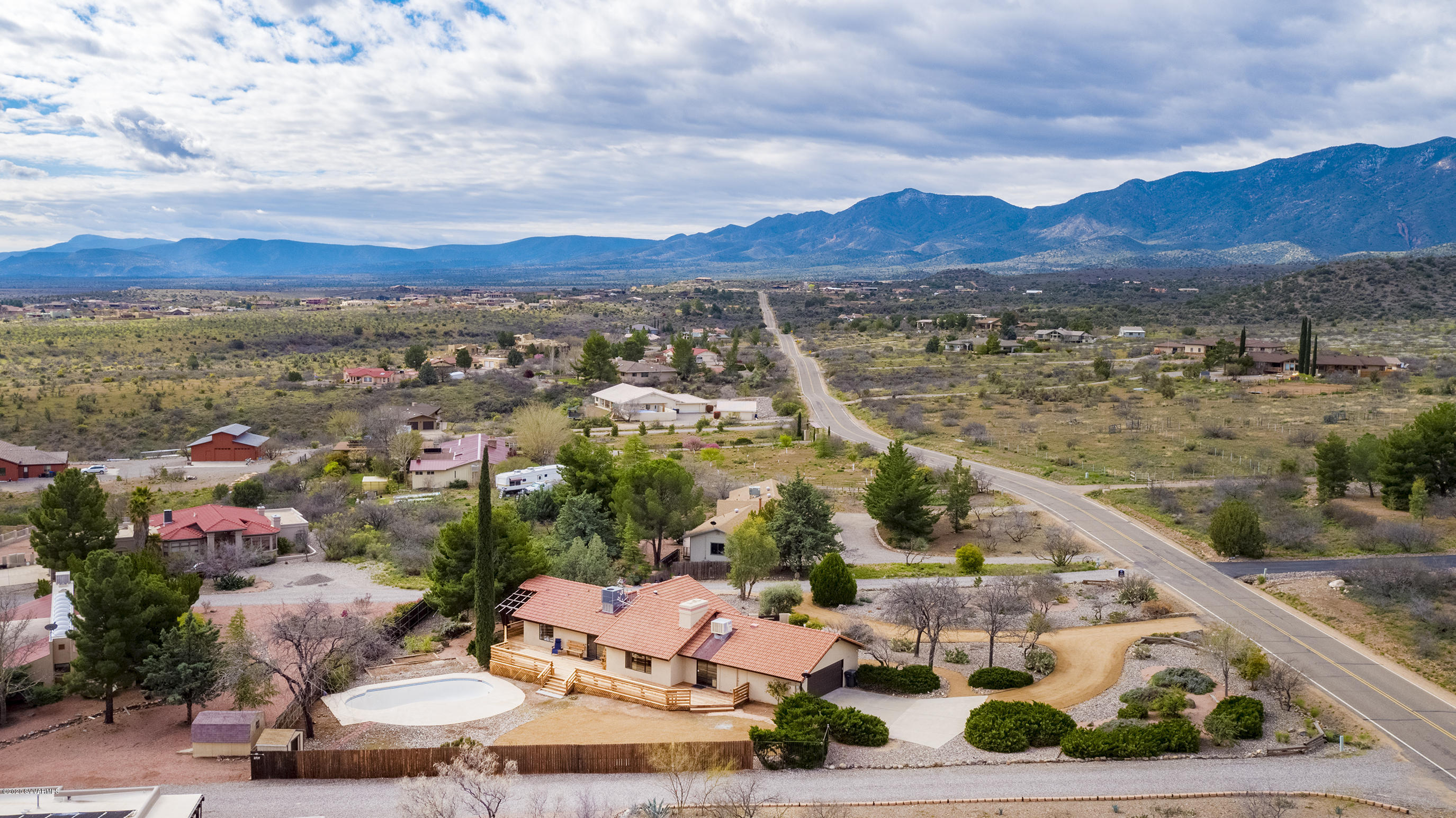 1945 S Quail Run Cottonwood, AZ 86326