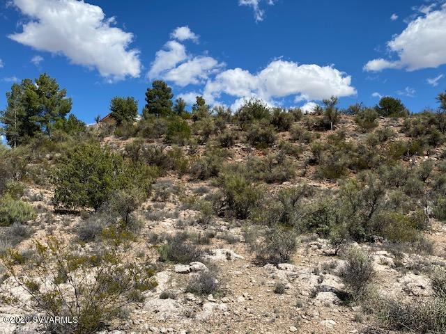 2650 S Greasewood Cornville, AZ 86325