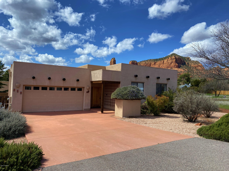 255 Roca Roja Rd Sedona, AZ 86351