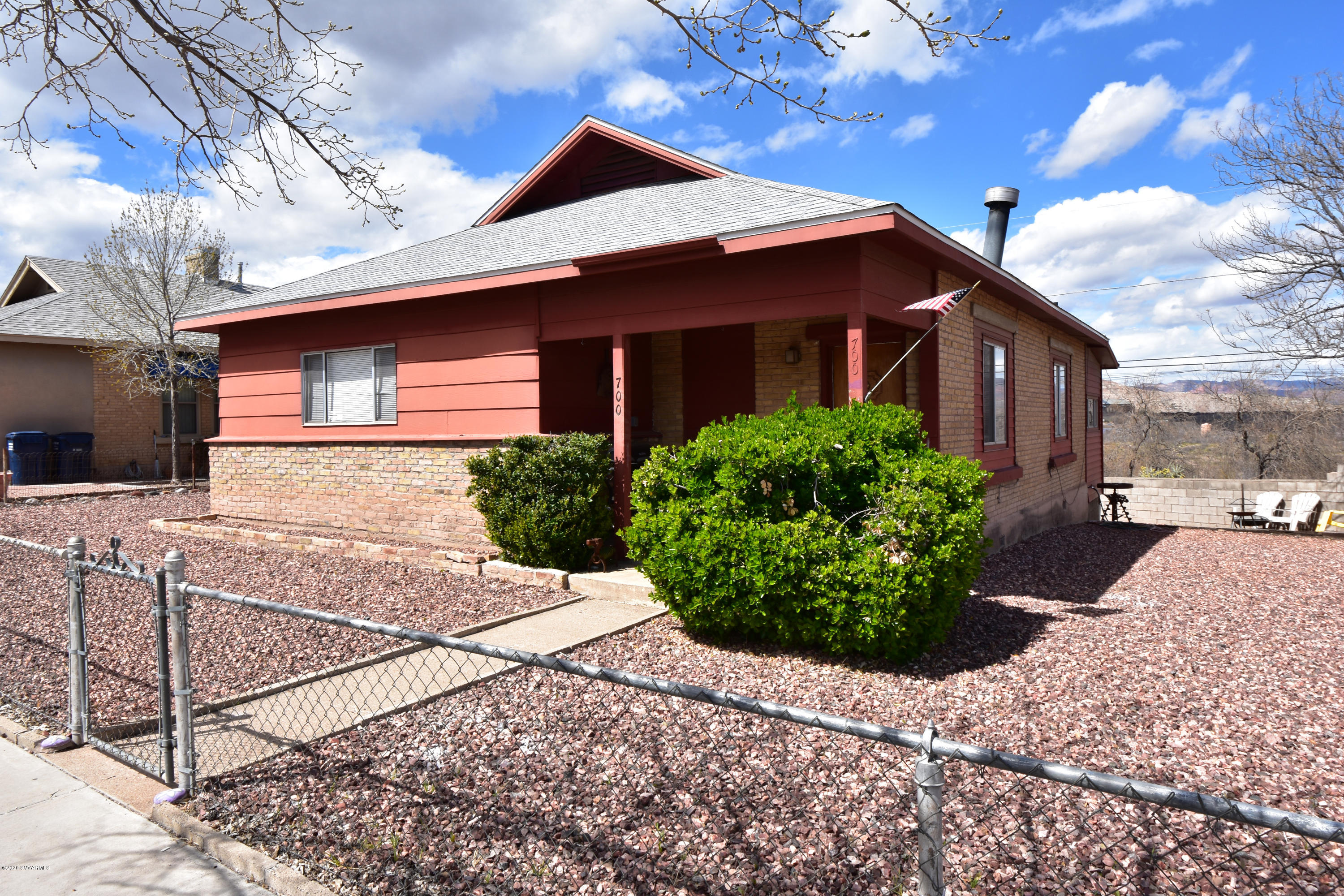 700 Third North St Clarkdale, AZ 86324