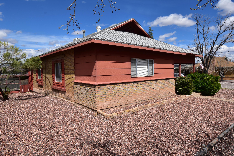 700 Third North St Clarkdale, AZ 86324
