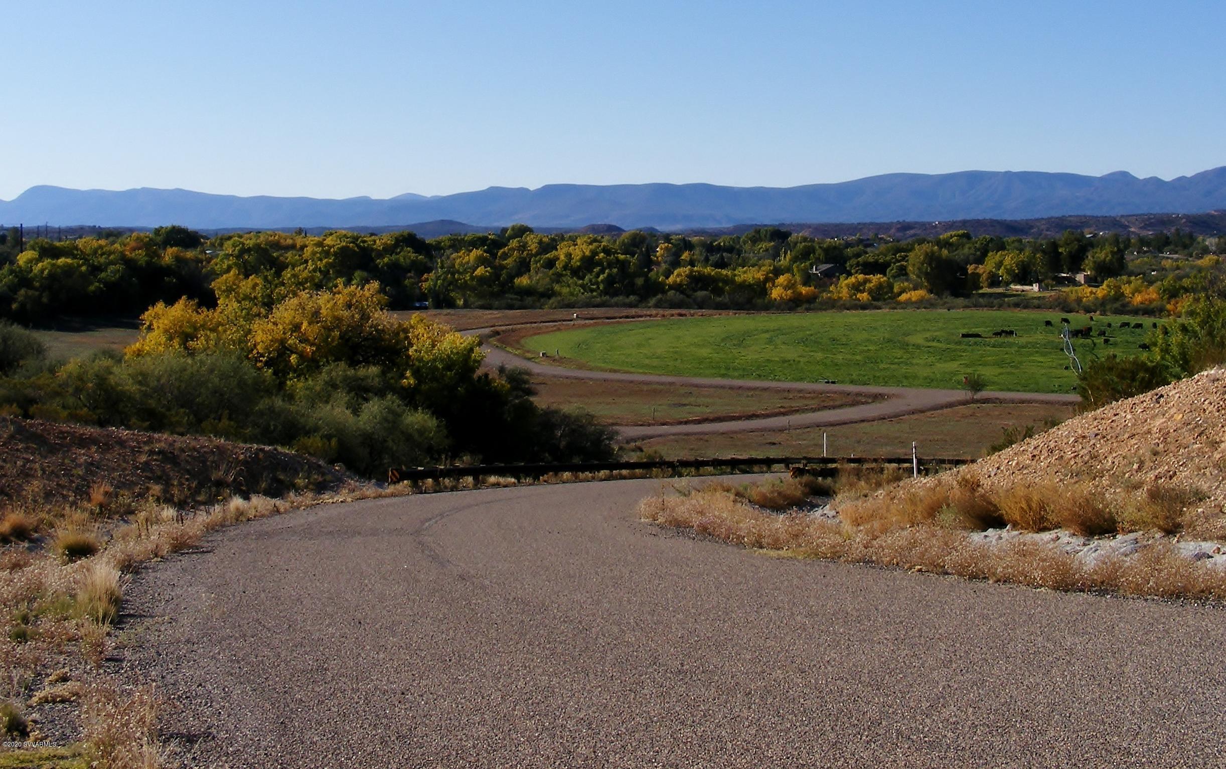 11093 E Majestic Vista Cornville, AZ 86325