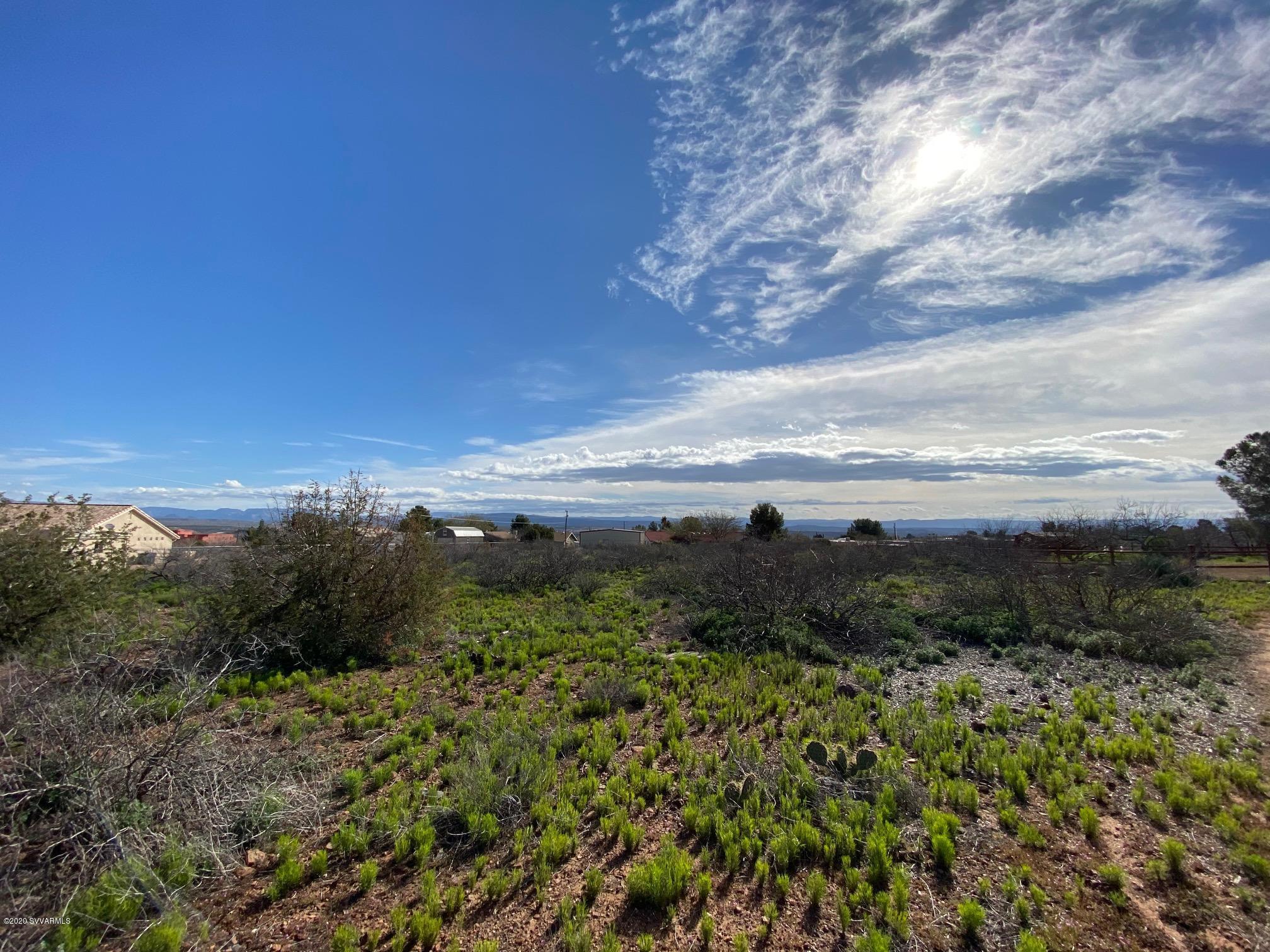 1525 S Palisade Cottonwood, AZ 86326