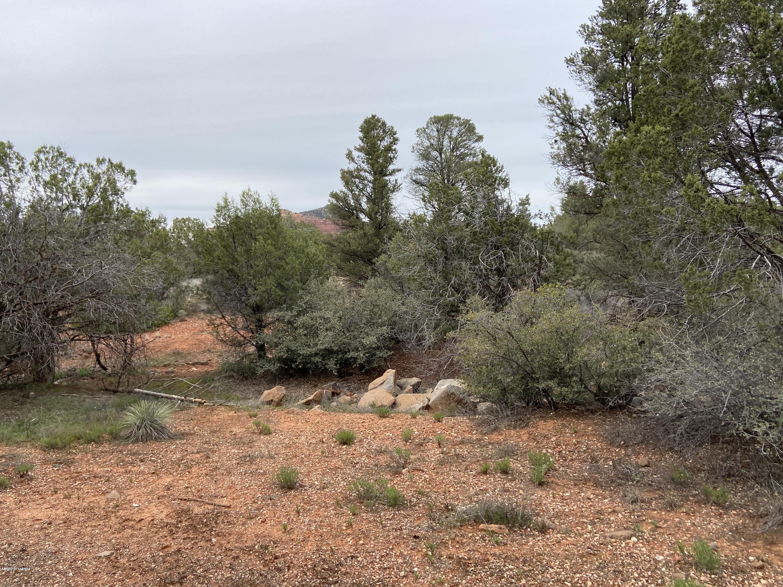 13 Wild Horse Mesa Sedona, AZ 86351