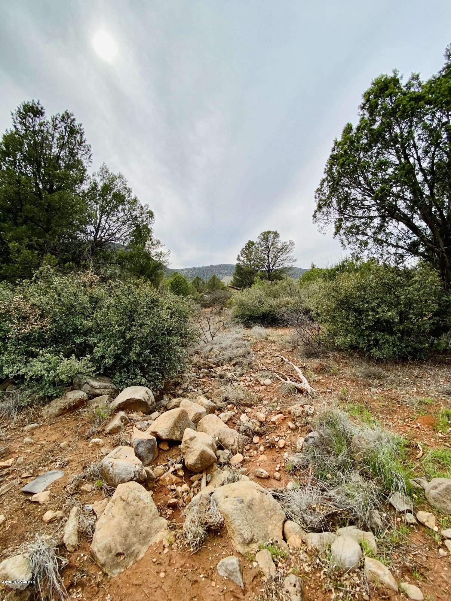 15 Wild Horse Mesa Sedona, AZ 86351