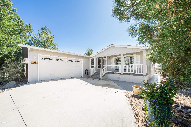 1355 W On the Greens Blvd Cottonwood, AZ 86326