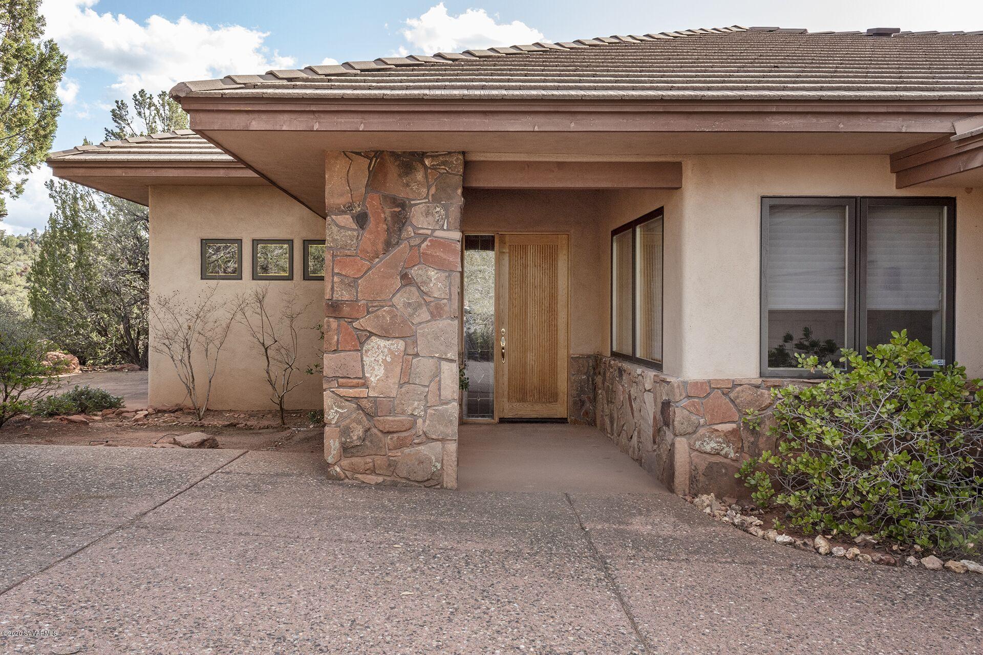 99 E Mallard Drive Sedona, AZ 86336