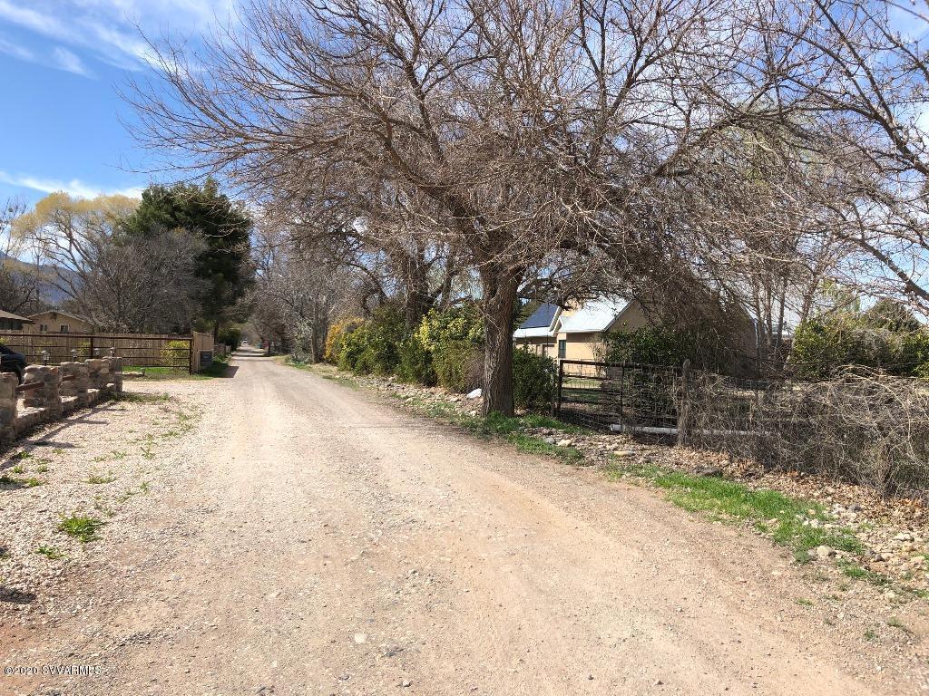 2225 Vanderhoef Lane Cottonwood, AZ 86326