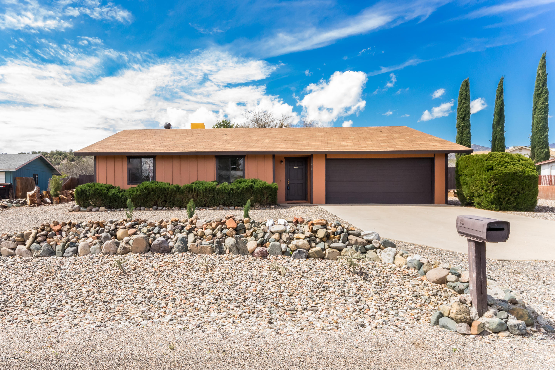 1310 S Navajo Drive Cottonwood, AZ 86326