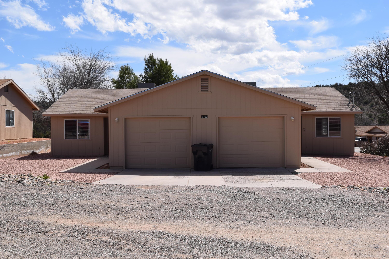 4203 Commercial Way UNIT B Rimrock, AZ 86335