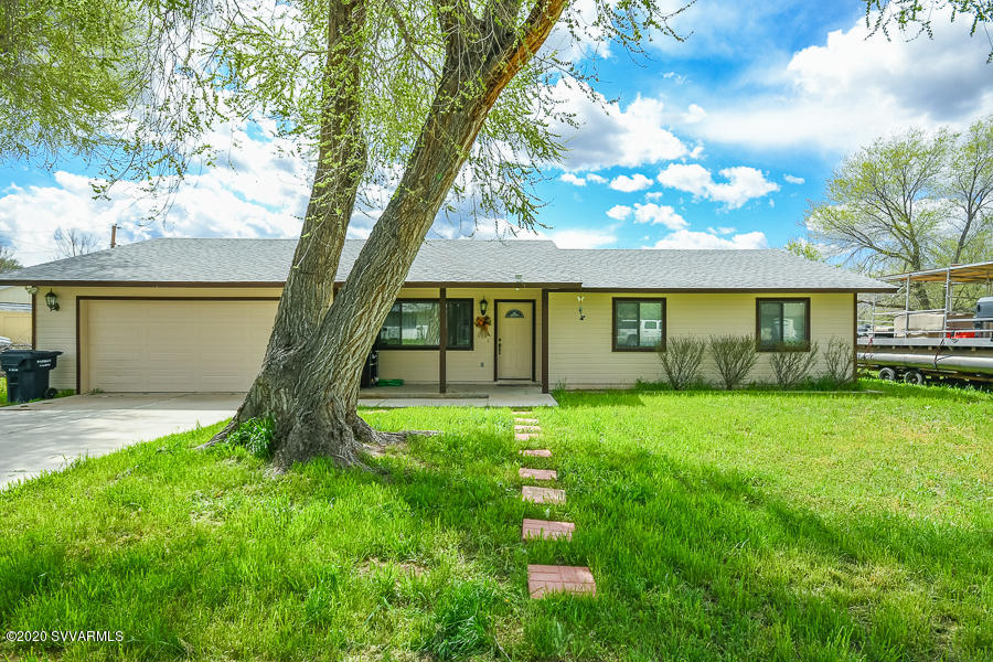 3467 Aberdovey Drive Camp Verde, AZ 86322