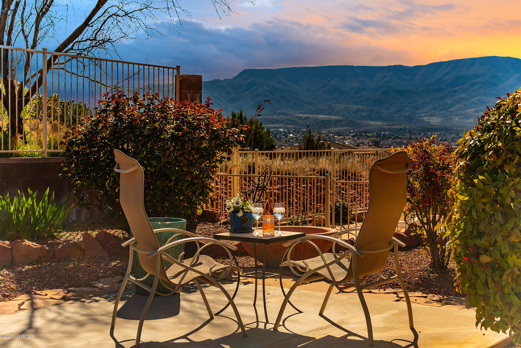 5245 E Whisper Ridge Cornville, AZ 86325