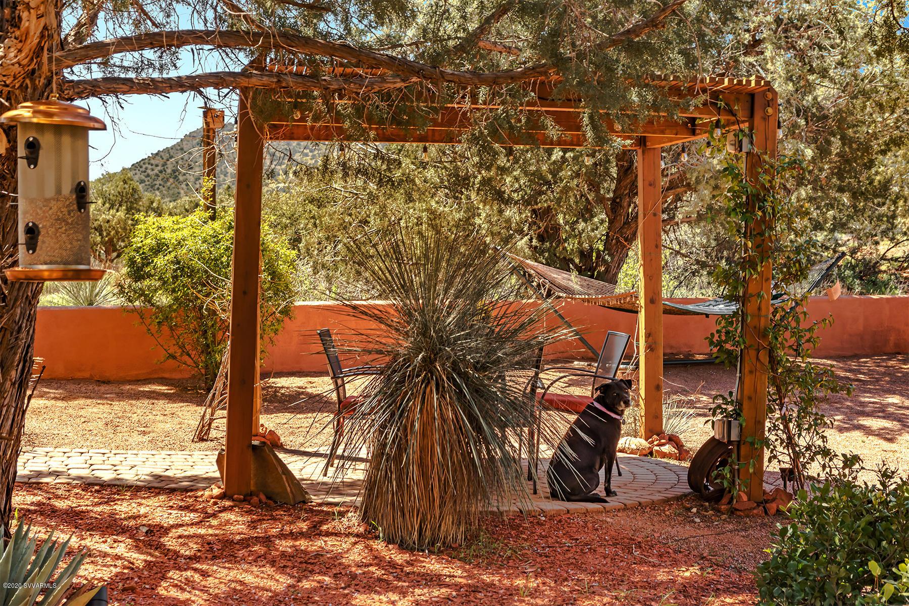 210 Ridge Rock Rd Sedona, AZ 86351