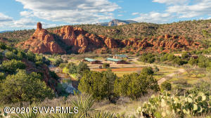 00 El Rojo Grande Ranch - Lot A, Sedona, AZ 86336