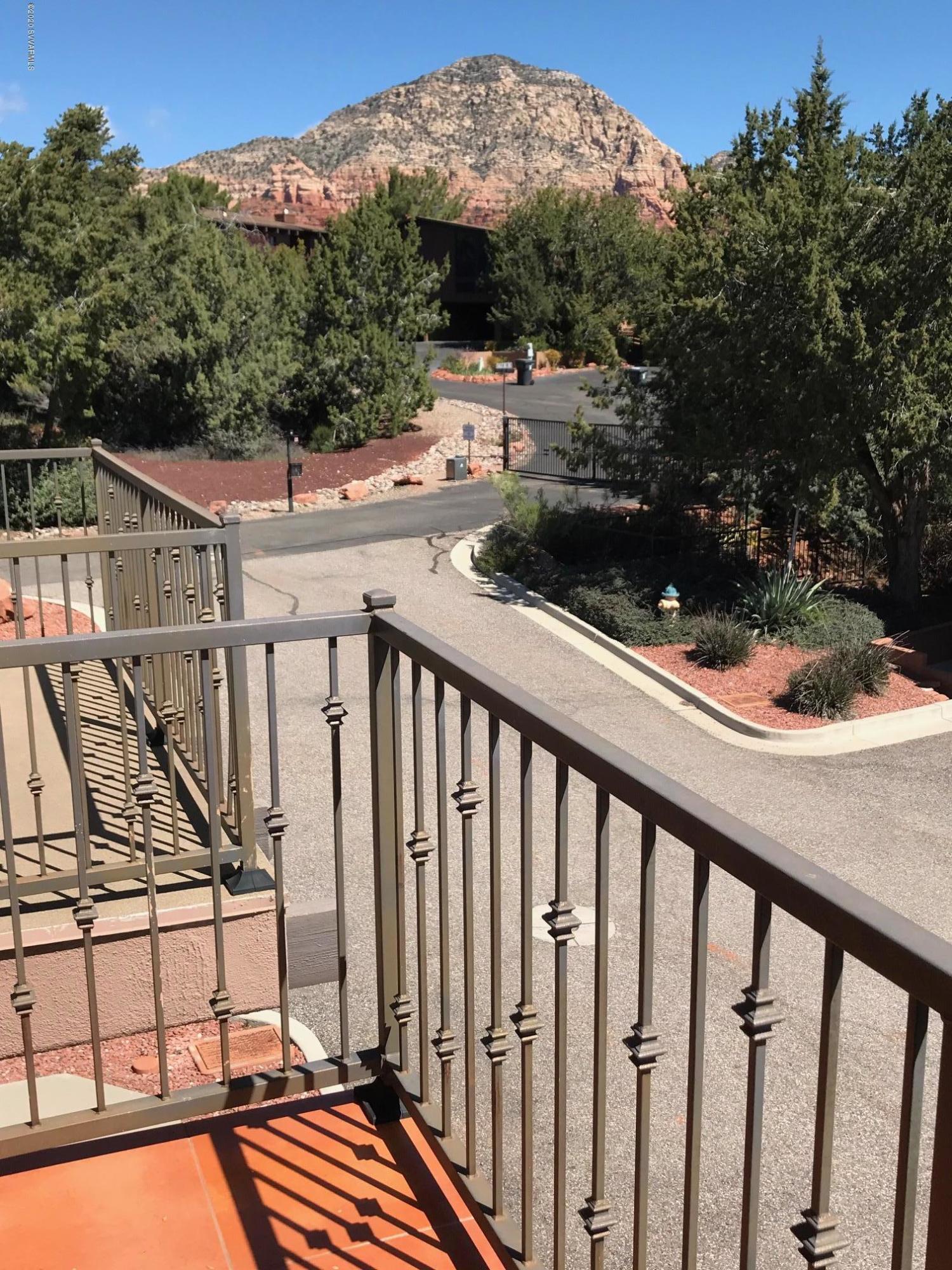 3385 Calle Del Sol UNIT 9 Sedona, AZ 86336