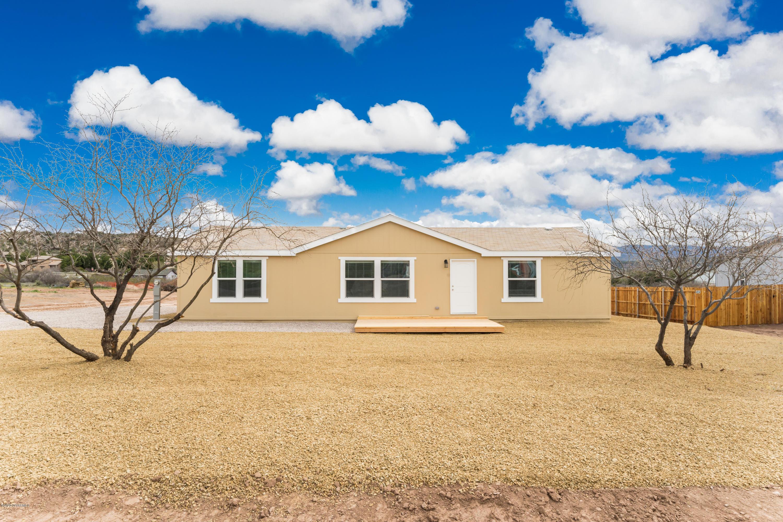 5815 Brittney Lane Rimrock, AZ 86335