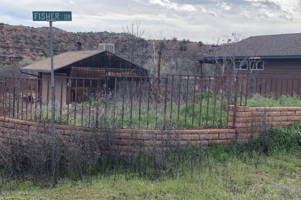 2575 Fisher Cornville, AZ 86325