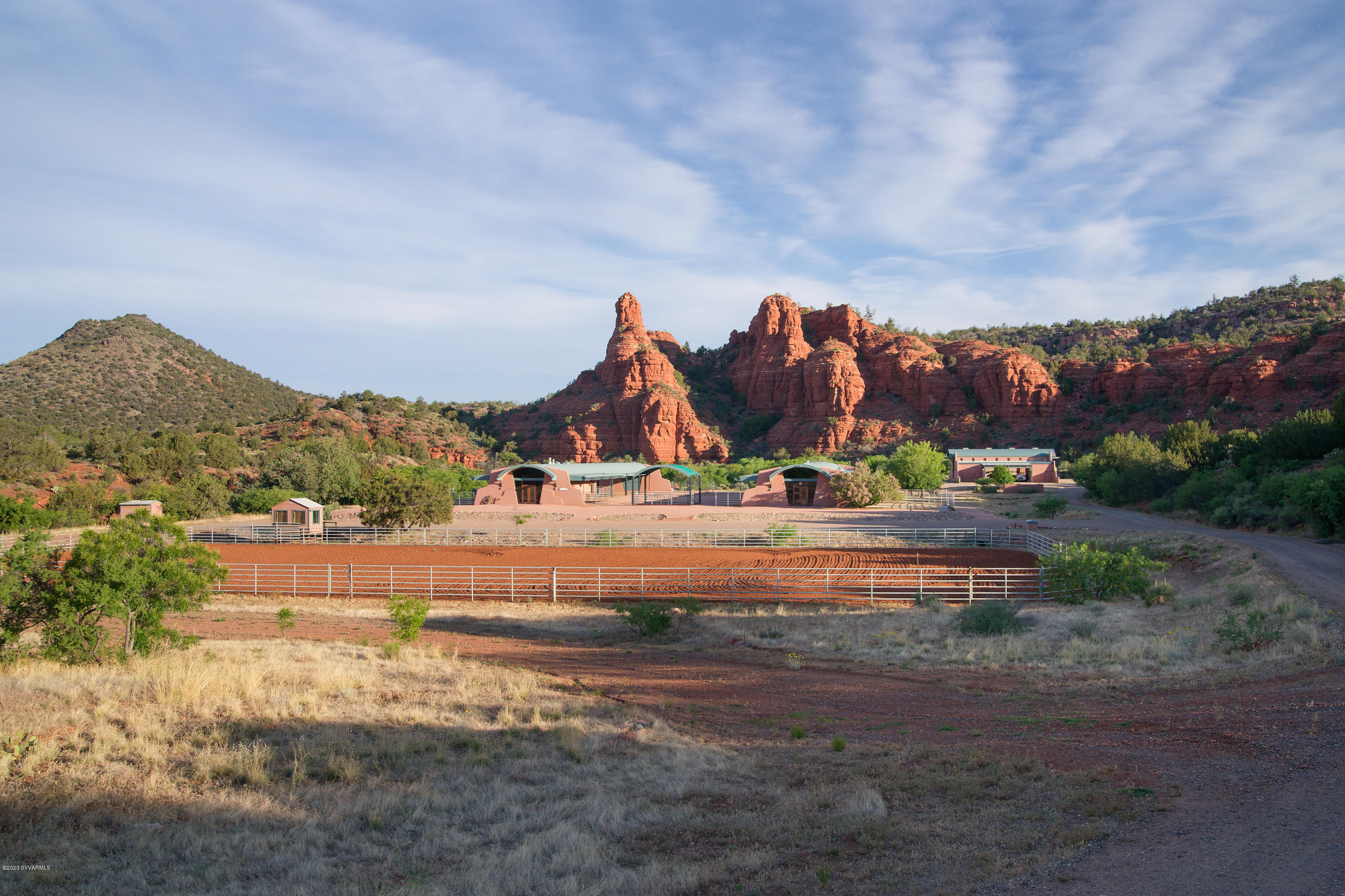 00 El Rojo Grande Ranch - Lot A Sedona, AZ 86336