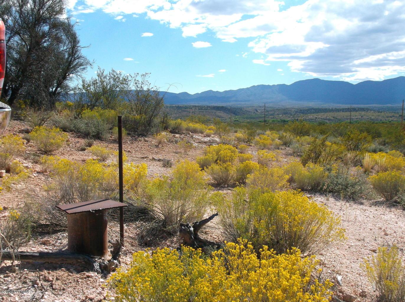 1000 Eagle Canyon Cornville, AZ 86325