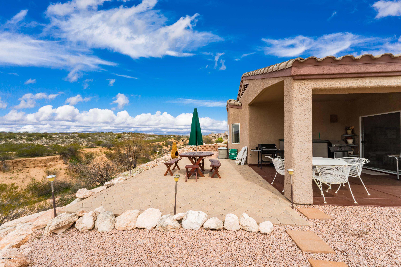 650 S La Mirada Drive Cornville, AZ 86325