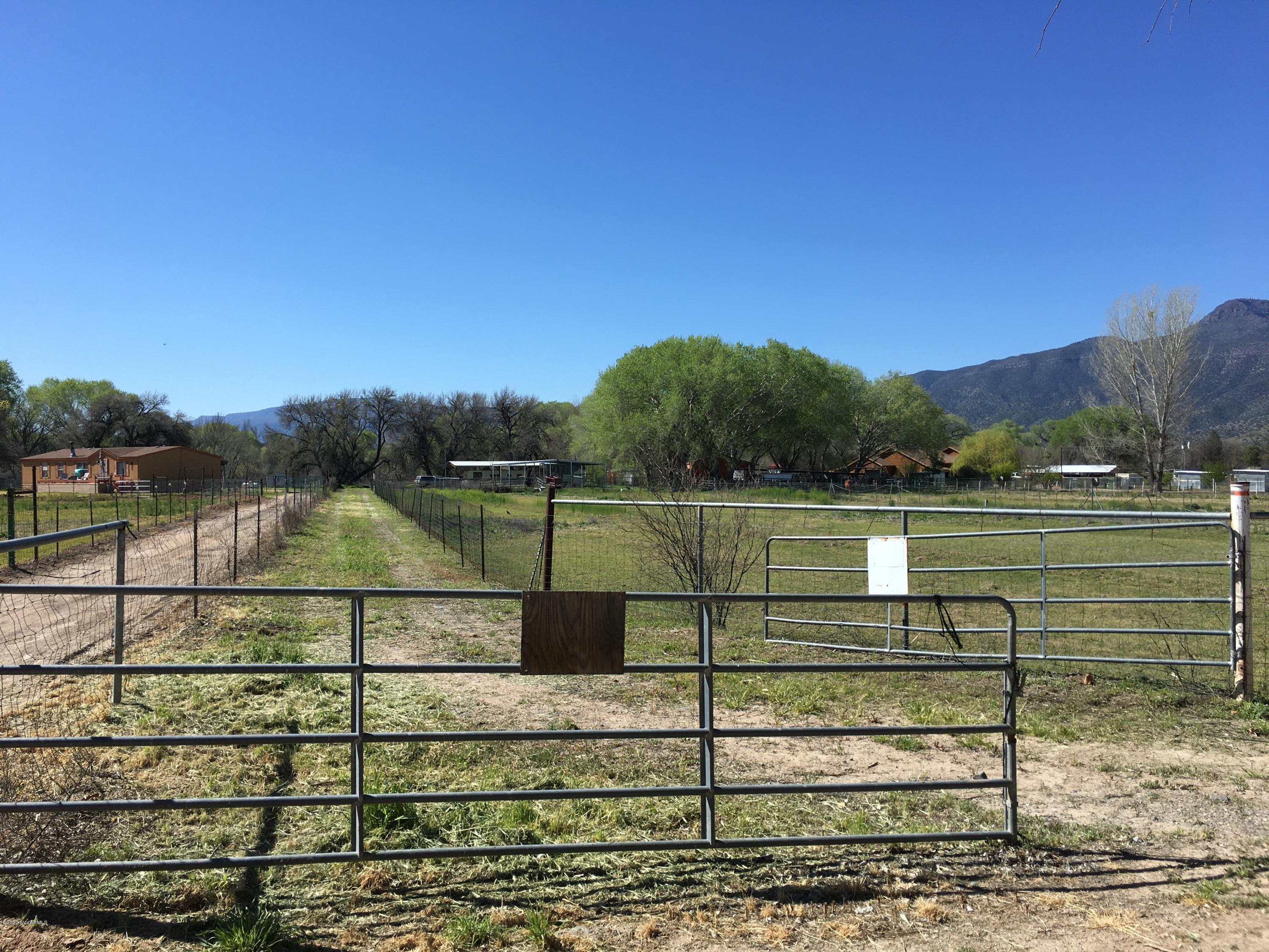 2235 Hardy Lane Camp Verde, AZ 86322