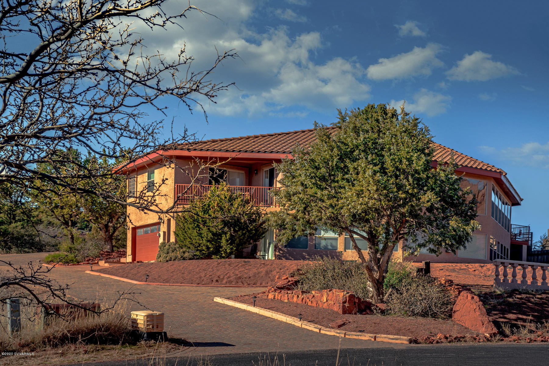 59 Vista Bonita Drive Sedona, AZ 86336