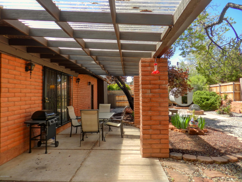 140 Yucca St Sedona, AZ 86351