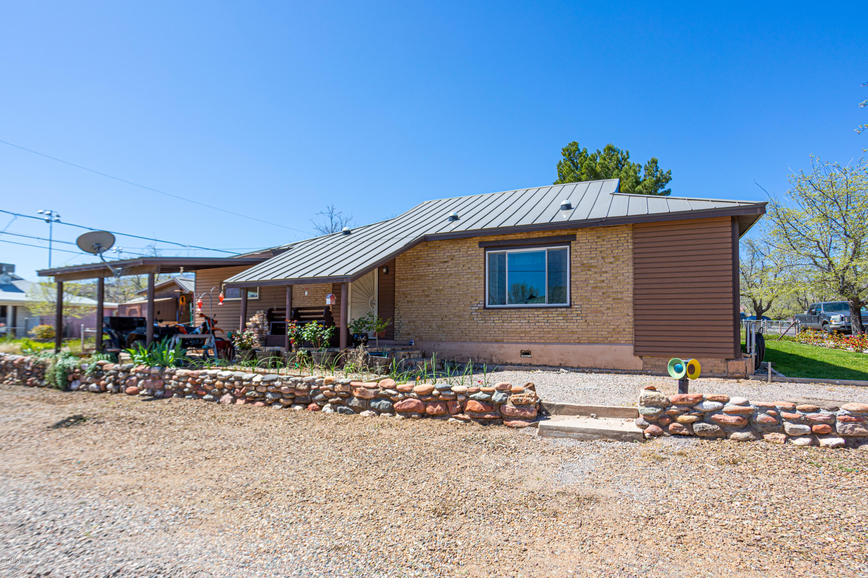 701 Third North St Clarkdale, AZ 86324
